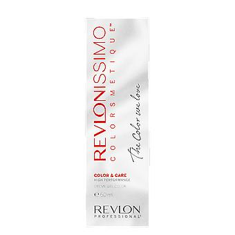 Revlon Revlonissimo Colorsmetique 55.64 Intense Coppery Dark Red 60ml