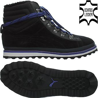 Puma City Snow Boot Suede Wns 35421503 universal winter women shoes