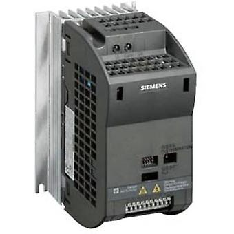 Frequency inverter Siemens SINAMICS G110 0.37 kW 1-phase