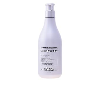 L'oreal Expert Professionnel Silver Shampoo 500ml Unisex New Sealed Boxed
