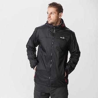 Black Peter Storm Men's Techlite II Waterproof Jacket