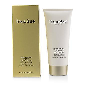 Natura Bisse Essential Shock Intense Body Cream - 200ml/7oz