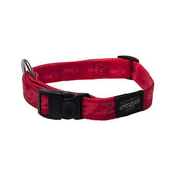 Rogz Alpinist Red Collar