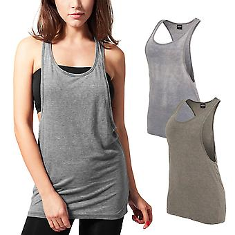 Urban classics ladies - LOOSE Fitness Sports tank top