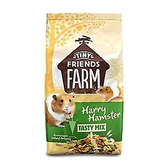 Supreme Tiny Friends Farm Harry Hamster Tasty Treats Mix 700g