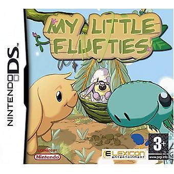 Mijn kleine Flufties (Nintendo DS)