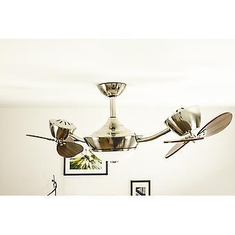 Energibesparende loft fan eFAN 107 cm/42