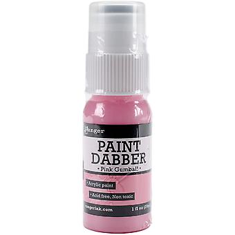 Paint Dabbers 1oz-Pink Gumball