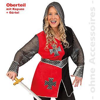 Knights ladies costume of medieval ladies costume
