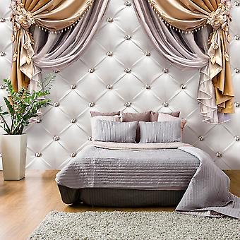 Tapet - gardin af luksus