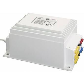 Weiss Elektrotechnik NGE200 Compact PSU transformer 1 x 230 V 1 x 0 V, 6 V AC, 15 V AC, 18 V AC, 21 V AC, 24 V AC, 27 V AC, 30 V AC 200 VA, 160 W 6.65 A