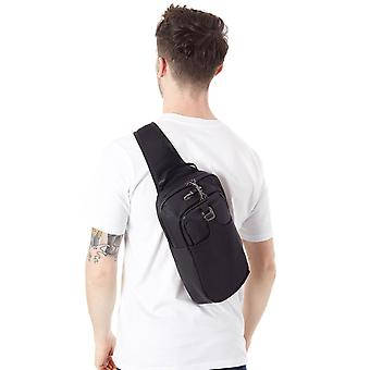 Pacsafe Black Venturesafe X Sling - 6 Litre Backpack