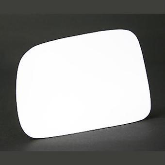 Linke Stick-on Spiegel Glas für Honda CR-V 1995-2002