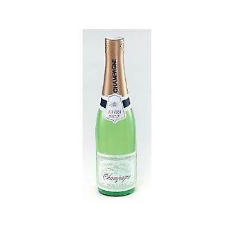 Bnov uppblåsbar champagneflaska