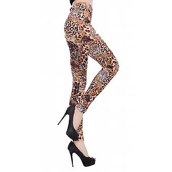 Waooh - Fashion - Animal Print Legging