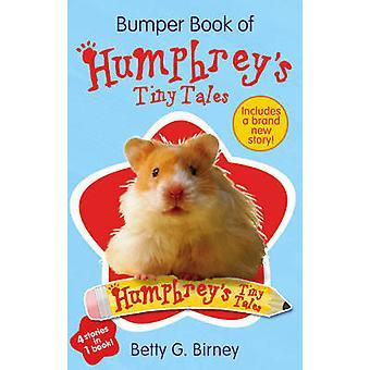 Libro de parachoques de cuentos pequeños de Humphrey - libro 1 (principal) por Betty G. Birne