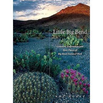 Little Big Bend - Common - Uncommon - and Rare Plants of Big Bend Nati
