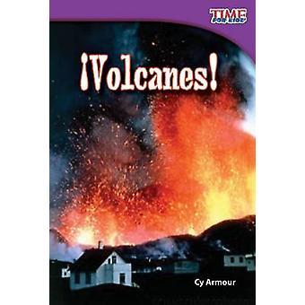 Volcanes par Cy Armour - livre 9781433344428