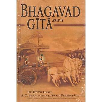 Bhagavad Gita - BhagaAs it is by Bhagavad Gita - BhagaAs it is - 978186