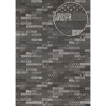 Non-woven wallpaper ATLAS ICO-5075-3