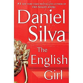Die Engländerin: Roman