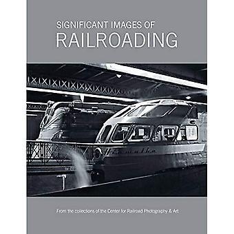 Betydelig bilder av Railroading