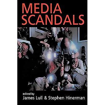 Scandales de médias: Moralité et désir sur le marché de la Culture populaire