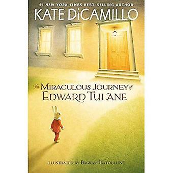 A milagrosa jornada de Edward Tulane