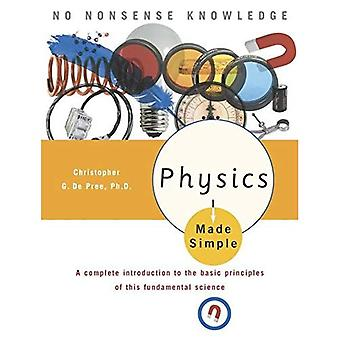 Physics Made Simple (Made Simple (Broadway Books))