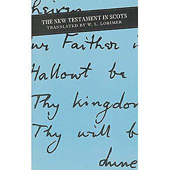 Uuden testamentin Skotlannin (Canongate Classics)