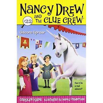 Nancy Drew et l'équipage de l'indice (Nancy Drew & l'équipage Clue (qualité))