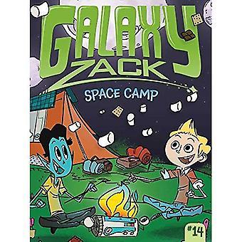 Space Camp (Galaxy Zack)