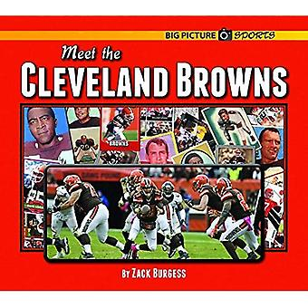 Meet the Cleveland Browns (Big Picture Sports)