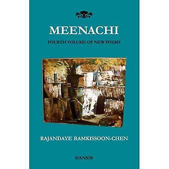 Meenachi: New Poems: v. 4