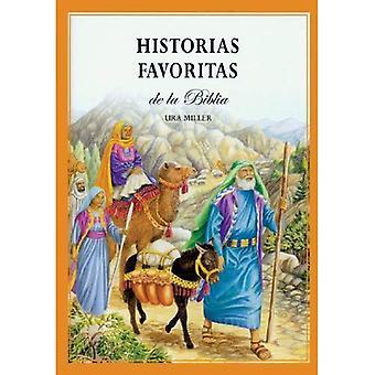 Historias Favoritas: De La Biblia