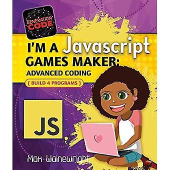 Ich bin ein JavaScript-Spiele-Hersteller: erweiterte Codierung (Generation-Code)