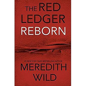 Reborn (The Red Ledger: 1,� 2 & 3)