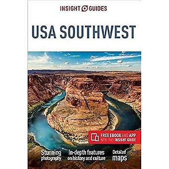 Insight Guides USA Southwest (Insight Guides)