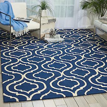 LIN15 lineal rectángulo Marina alfombras alfombras modernas