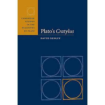 Platos Cratylus by Sedley & David