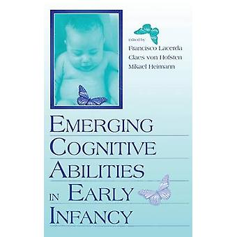 Emerging Cognitive Abilities CL by Hofsten & Claes Von