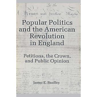 Populaire politique américaine Revelo par Bradley & E. James