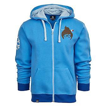 Overwatch hoodie, mei