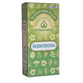 El Naturalista Herbofroma 80g (Food, Beverages & Tobacco , Beverages , Tea & Infusions)