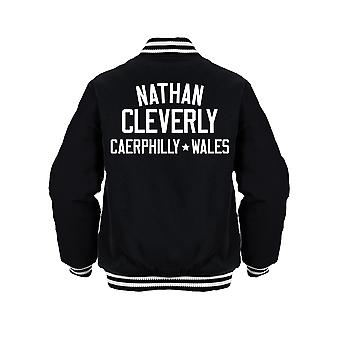 Nathan Cleverly Boxing Legend Kids Jacket