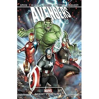 Avengers - Mighty Origins by Peter David - 9780785185253 Book