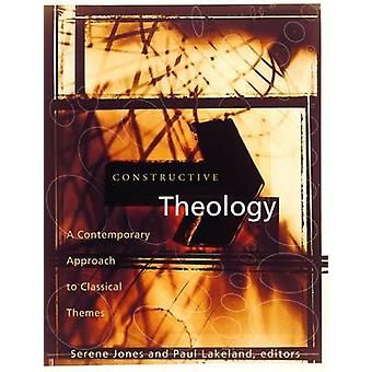 Constructive Theology Free CD ROM - A Contemporary Approach to Classic