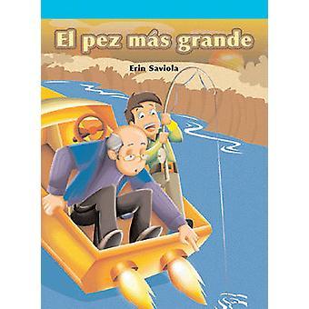 Pez MS Grande by Erin Saviola - 9781404266049 Book