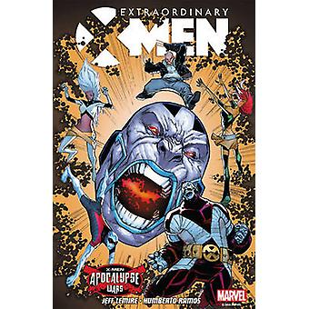 Extraordinary X-Men Vol. 2 - Apocalypse Wars by Humberto Ramos - Victo