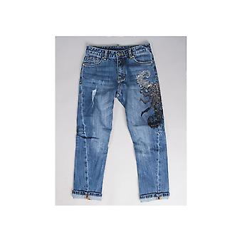 John Richmond Jimmy Page Jeans